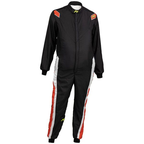 P1 Gent Race Suit